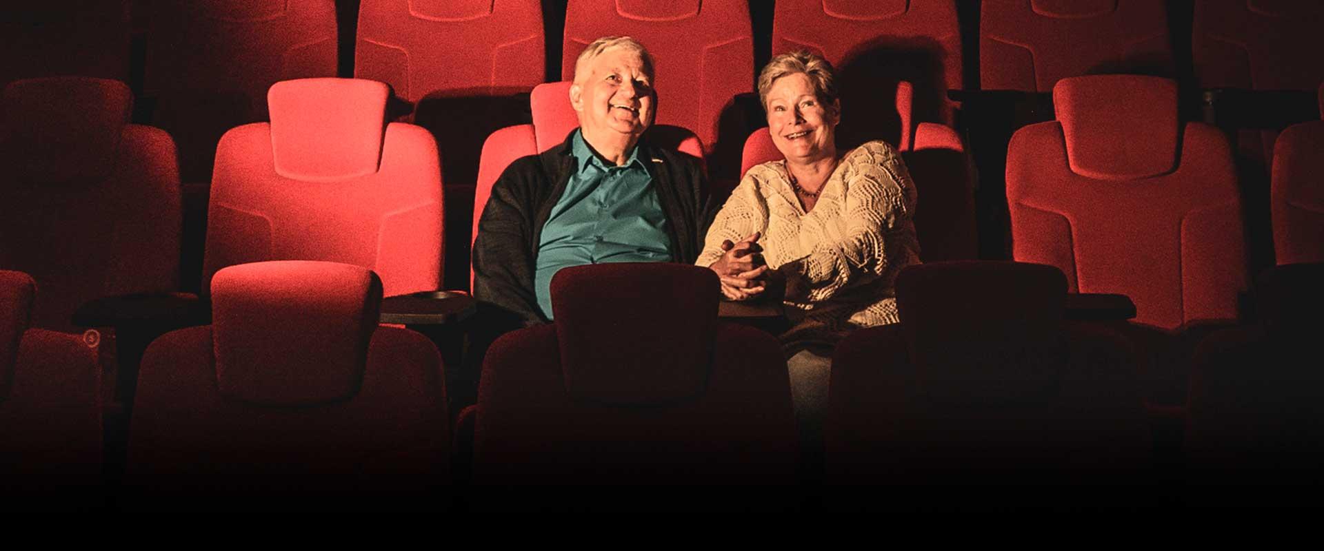 Tulevat elokuvat Suomen elokuvateattereissa